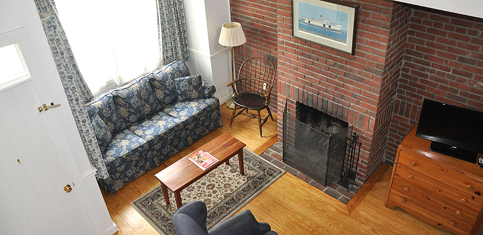 Brant Point Courtyard Nantucket Timeshare